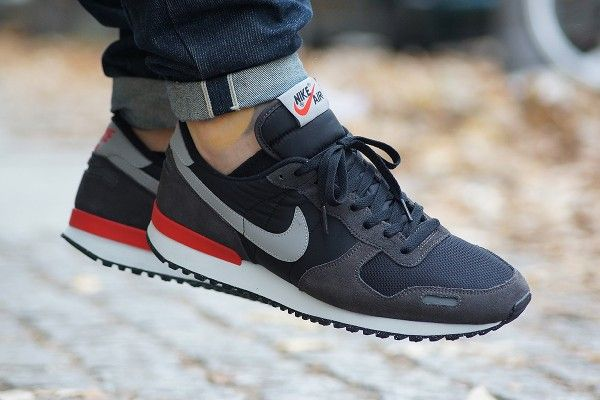 big sale a2ca7 1d8ed  Nike Air Vortex Retro  Style  Lifestyle. Be Cool.  Nike free shoes,  Sneakers, Sneakers nike