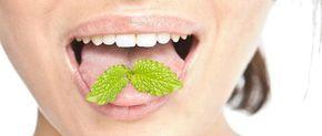 Mundgeruch kann viele Gründe haben. Nicht immer sind daran Knoblauch oder Zwiebeln schuld. Es gibt viele weitere Ursachen, die für einen ...
