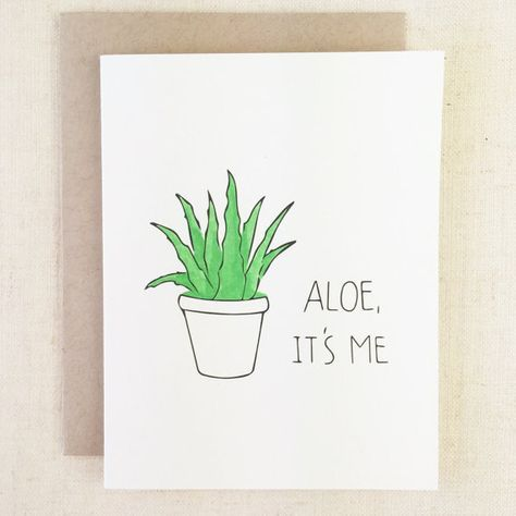 Funny Friendship Card Love Card Funny Sympathy Card by CHALKSCRIBE
