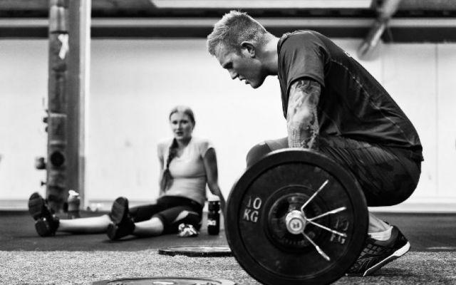 Ti alleni senza ottiere risultati? Scopri perchè? #allenamento #risultati #programma #alime