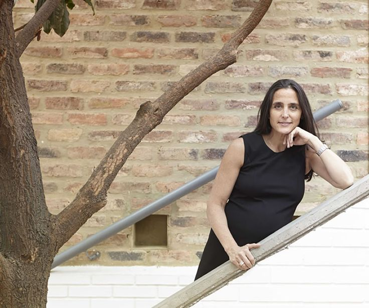 Monika Wagenberg: la dama del cine colombiano