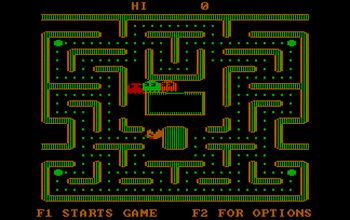 Play Ms. Pac-man online