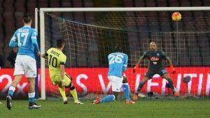 Inter Milan melaju ke semi-final Coppa Italia