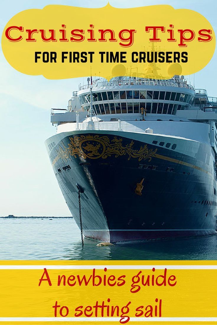 Easy tips to make your first cruise a memorable one for all the right reasons! onepennytourist.com