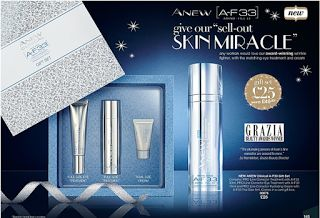 Skin Miracle  Buy Christmas Gift for her today. See Brochure at http://avon4.me/1vQO3er Christmas Shop from Pages 131- 202