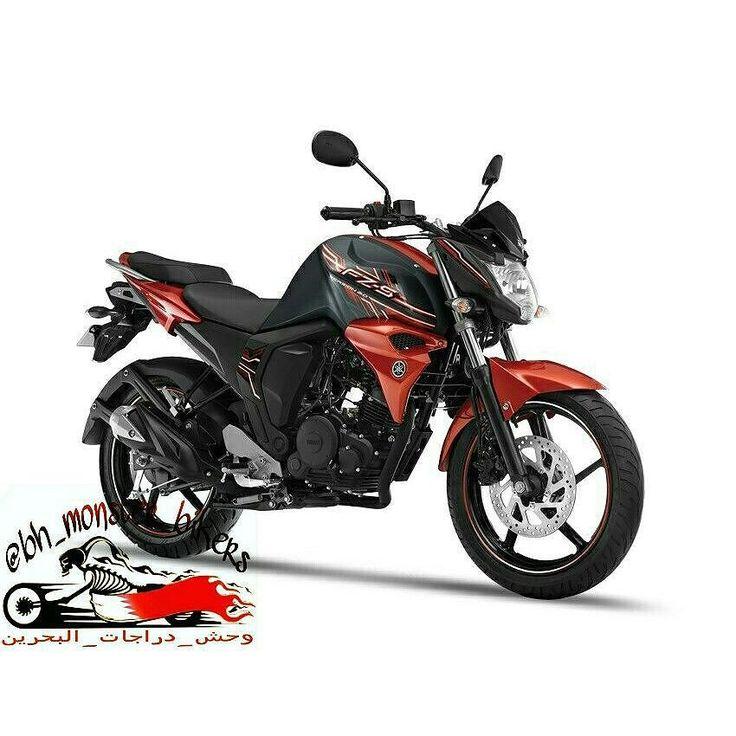 الحساب الثاني. @bahrain_bikers_show . . للبيع ياماها  FZ-S version 2 جديدة  موديل ديسمبر 2015  ماشي 94 كيلو فقط  150 CC fual injection  السعر 1100 قابل للتفاوض للجادين  للإستفسار 39662205 . .   الان يمكنك أضافة  صوره مع دراجتك او فيديو استعراضي خاص بك او مع اصحابك  على الحساب الثاني .  @bahrain_bikers_show @bahrain_bikers_show @bahrain_bikers_show  #دراجات_نارية#بايكرز#دراجات_هوائية#البحرين#اعلانات#للبيع#المنامة#المحرق#دراجات_البحرين#بحرين_بايكرز…