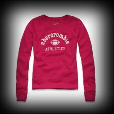 アバクロ レディース スウェット abercrombie kaylin sweatshirt クルーネック スウェット-アバクロ 通販 ショップ-【I.T.SHOP】