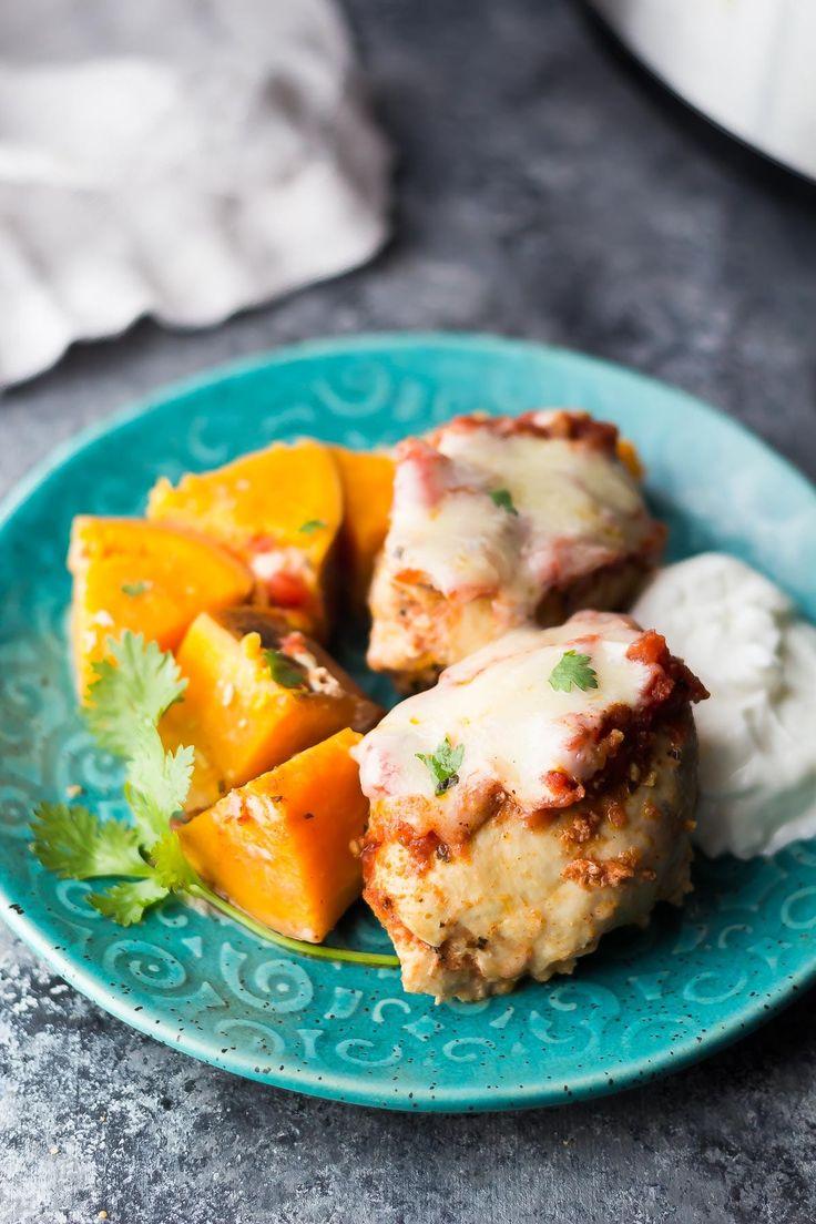 1055 best slow cooker images on pinterest crock pot for Best chicken thigh crock pot recipes