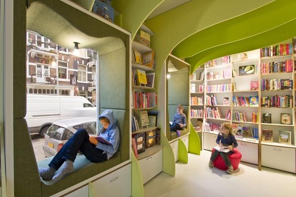 Kids Interior Design Store