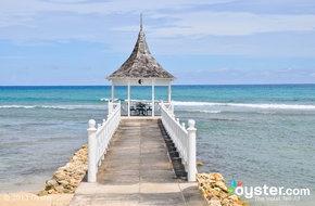 Sunset Beach Gazebo, a perfect ceremony spot