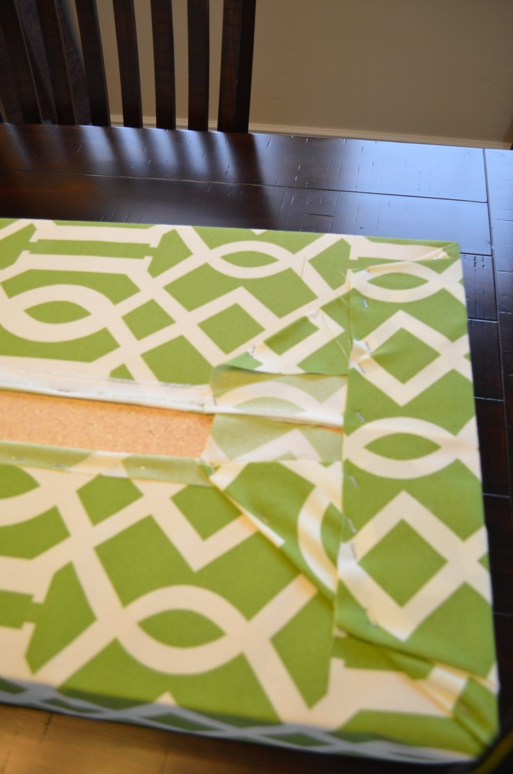 How to upholster a bench seat- This is easy!!