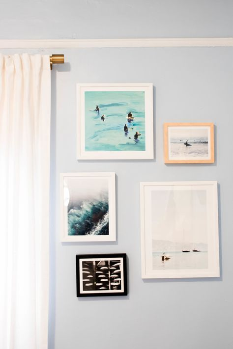 3 Different Gallery Wall Ideas For 2017