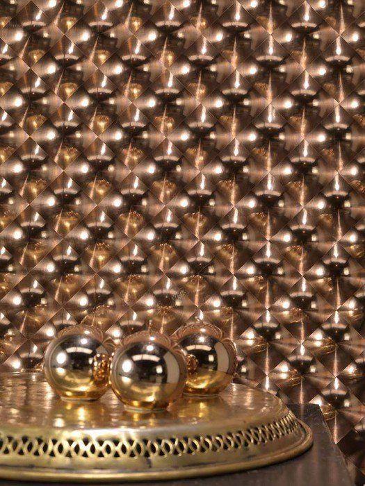 Marburg Tapeten Baumarkt : ?ber 1.000 Ideen zu ?Goldene Tapeten auf Pinterest Metallische