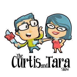 #TBT The Curtis and Tara Show 51: Curtis does Bar Aerobics