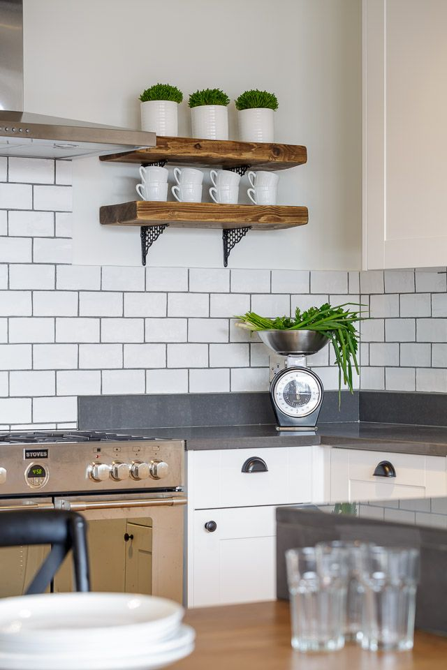 Kitchen decor by Amber Design Group