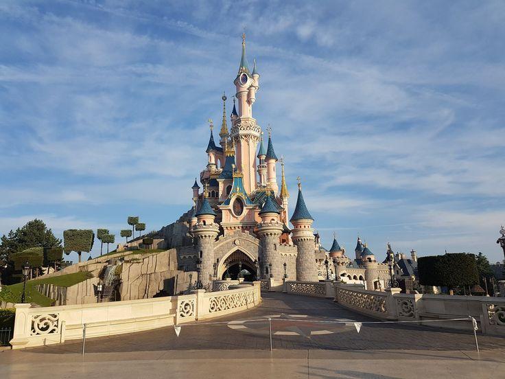 Disney Princesses and Brunch   Guest Post   Elle Blonde Luxury Lifestyle Blog Guest Post: Paris is ALWAYS a good idea