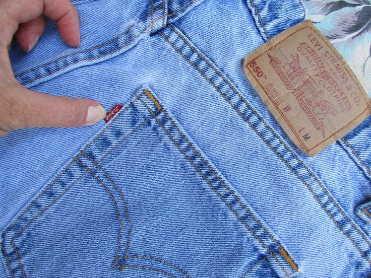 Levis 550 Jeans Womens 1990s Vintage Red Tab Relaxed Fit Tapered Leg High Waist Mom Jeans Light Blue Wash 90s Fashion Sz 14M by GeekGirlRetro on Etsy