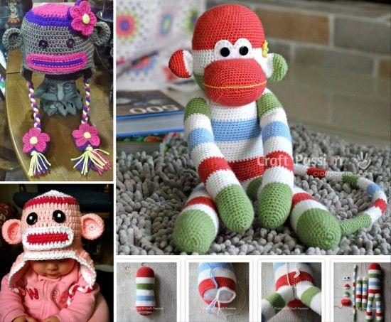 55 besten Crochet - Sock Money Bilder auf Pinterest | Stricken ...
