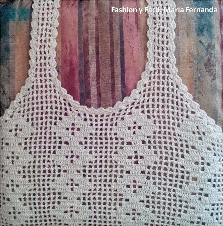 Excelente Los Patrones De Crochet Libre Para Blondas Ideas - Ideas ...