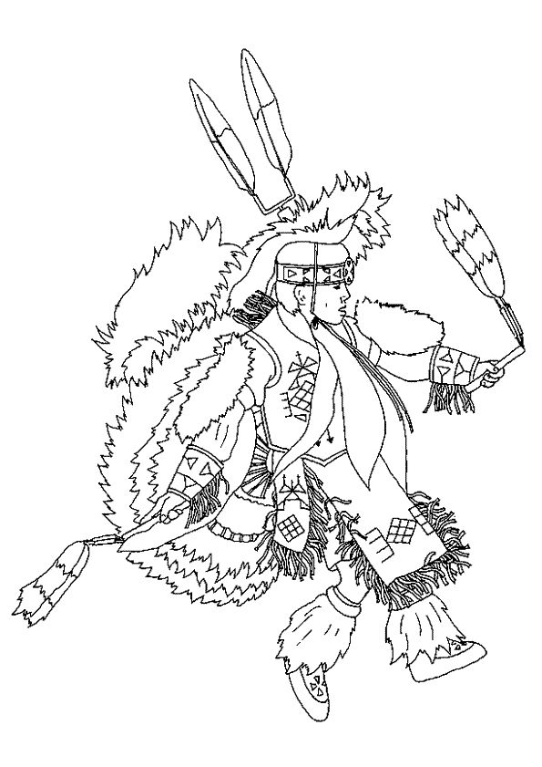 45 best images about coloriages d 39 indiens on pinterest for Iroquois coloring pages