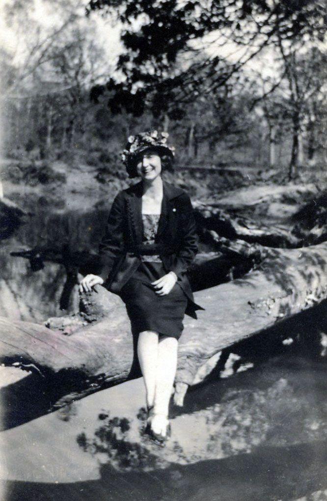 Irene Ryan 1921 Granny The Beverly Hillbillies The