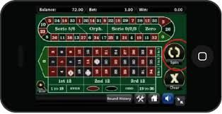 Mobile roulette offers many options for players. Depending on your device you can play iPhone roulette, iPad roulette, mobile roulette games and free roulette games. Roulette mobile will give great gaming experience to the players. #roulettemobil   http://mobilecasinogames.com.au/best-mobile-casino-games/mobile-roulette-australia/