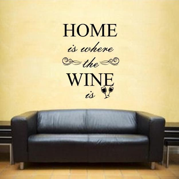 8 best wine art images on Pinterest | Wine art, Blame quotes and ...