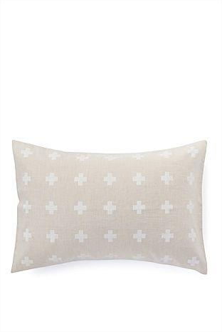 Fynn Standard Pillow Case