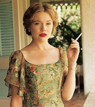 Indian Summers - Jemima's character Alice connects with an Indian man she encounters