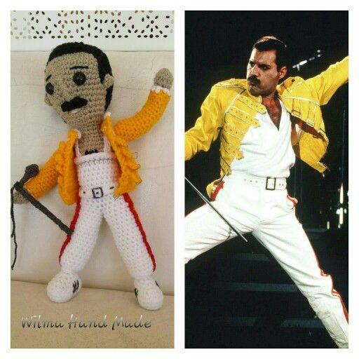 Freddy***