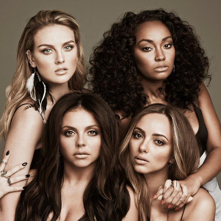 Brand new shiny Little Mix website with exclusive images!? YES! Check it out here https://www.little-mix.com/ Mixers HQ x