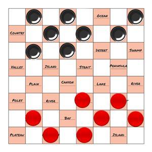 Sadlier-checkers