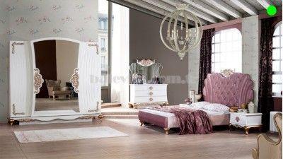 Sevilay Yatak Odası http://www.balevim.com.tr/yatak-odalari Yatak odaları, avangarde yatak odaları, indirimli yatak odaları, ahşap yatak odaları, country yatak odaları,  modern yatak odaları, klasik yatak odaları, lake yatak odaları, beyaz yatak odası takımları, renkli yatak odası takımları, komodin, şifon yer, yatak başlıkları, bazalar, ortopedik yataklar, gardroplar, raylı dolaplar