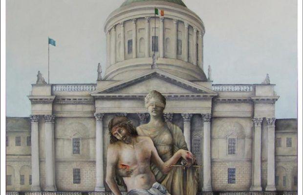 Sanat ve Şiddet Arasında Derin Bir Bağ Vardır/ Andrzej Mazur