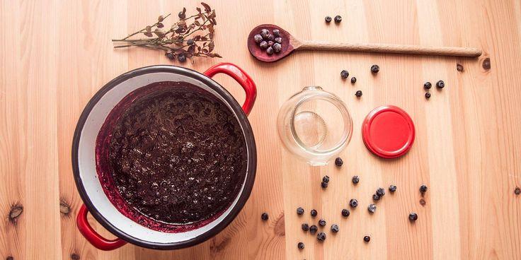 Jak vyrobit: Zdravý džem ze 2 ingrediencí