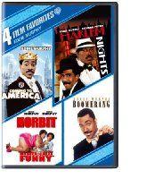 4 Eddie  films