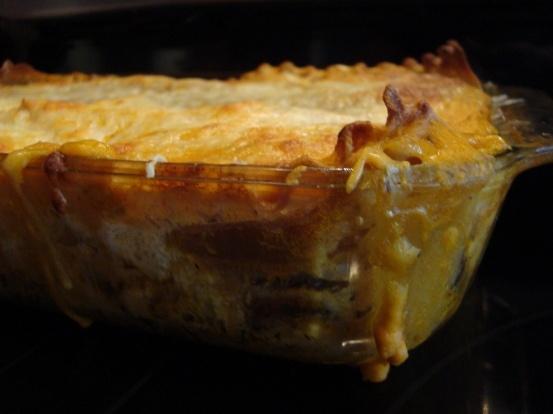 Pumpkin Lasagna :) | Vegan/Vegetarian Recipes | Pinterest