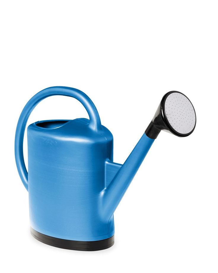 Watering Can - Plastic Watering Can - 3 Gallon Watering Can