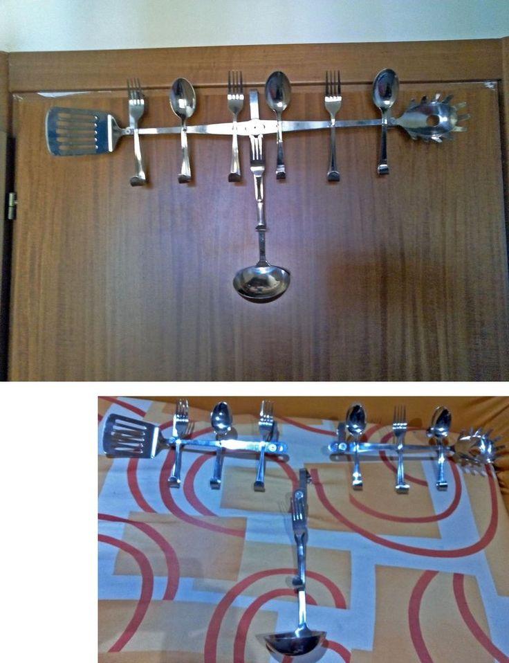 17 migliori idee su appendini da ingresso su pinterest - Appendi asciugamani ikea ...