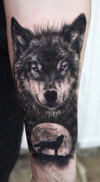 Galería de Tatuajes de Lobos, Videos de Galería de Tatuajes de Lobos, Fotos de Tatuajes de Lobos, Imágenes de Tatuajes de Lobos, Galería de Tatuajes de Lobos para Mujeres, Galería de Tatuajes de Lobos para Hombres