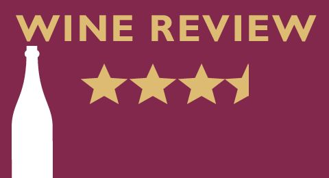 Reviews of wines that don't need their own post, but are worth noting for one reason or another. Look for it on the final Friday of each month.
