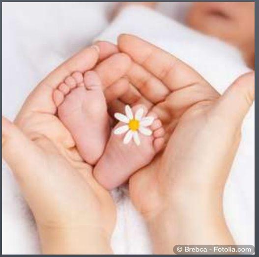 Cute baby picture idea