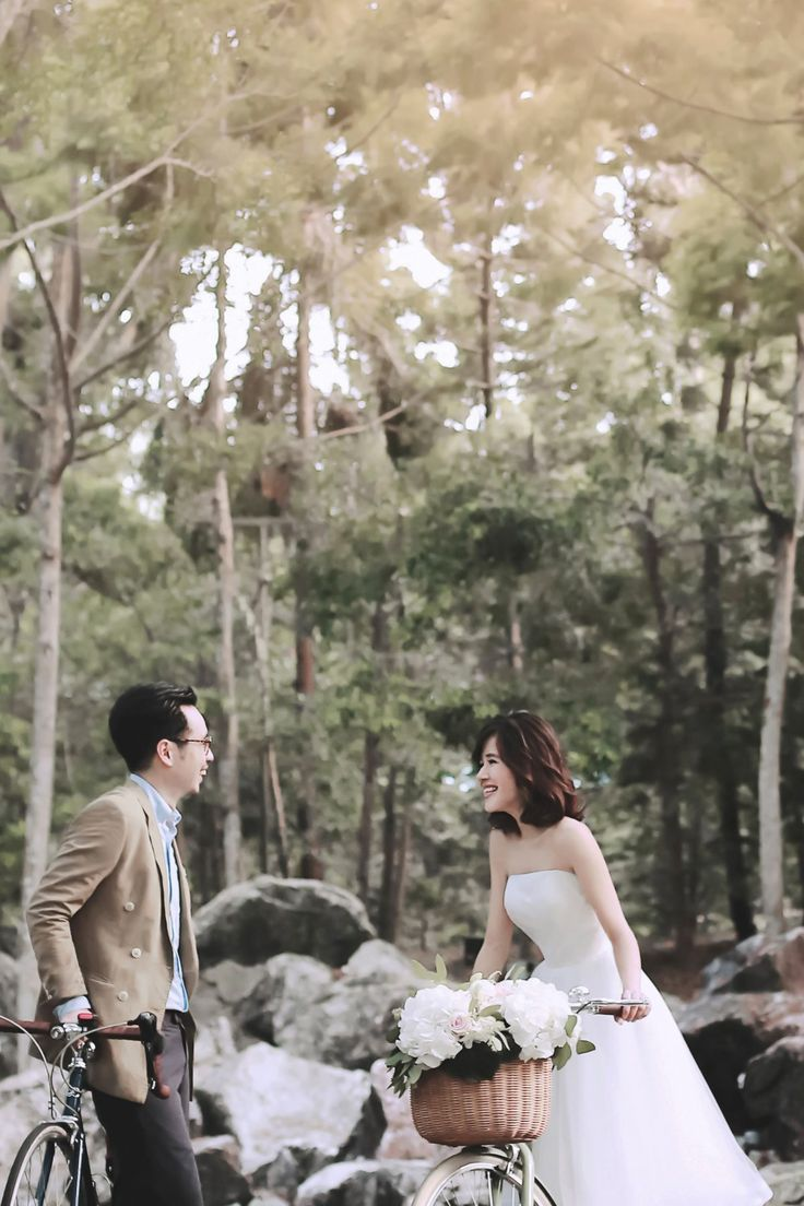 Pre-Wedding | Chris Ling