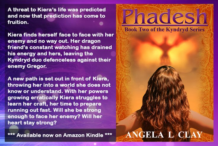 Guess what!!!! It's finally up and ready to download to your Kindle. ****Phadesh - Book 2 of the Kyndryd Series.**** Long time coming. Thank you to everyone who so patiently waited for this to come out. <3 <3 <3  Free Preview Link here - http://a.co/dDAYCd7