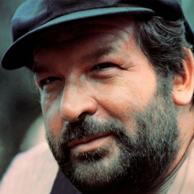 Bud #Spencer