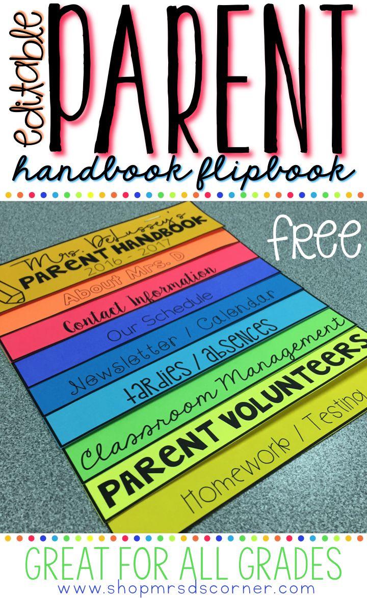 Mrs D's Corner: Back to School & Parent Involvement