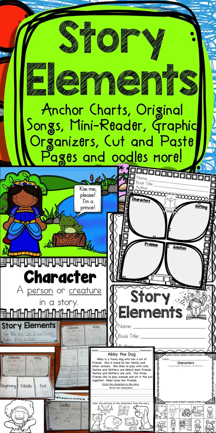 the story teller elements Grade 7 story elements ccss: ccrar3, rl73 in literature refers to a step-by-step process wherein a character of a story is brought to notice and then detailed upon in front of the reader is a sort of initiation wherein the reader is introduced to the character.