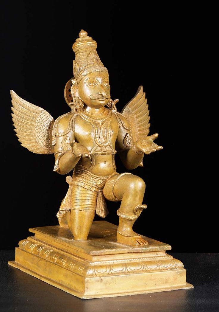 garuda sculpture - photo #16