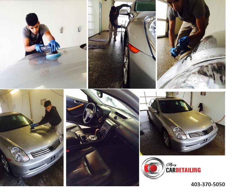 Mejores 117 imgenes de car detailing calgary en pinterest calgary you can easily restore your cars paint by applying a few simple methods on them however make sure that you are applying right detailing products on your solutioingenieria Image collections