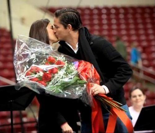 jim caviezel and his wife | Jim Caviezel and his wife ...
